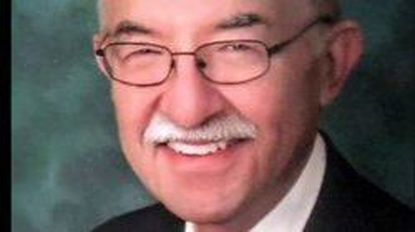 Dr. James H. Kelly, former chairman of GBMC Department of Otolaryngology, dies