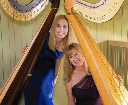 'Principally Harps' at Bel Air Church April 18 features NHHS grad