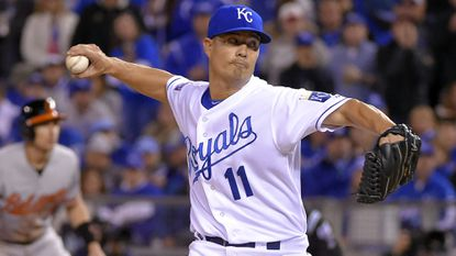 Despite Jeremy Guthrie's apology, Orioles focused on winning Game 4