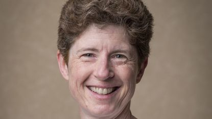 Dr. Helen Gordon is director of palliative care of University of Maryland St. Joseph Medical Center.