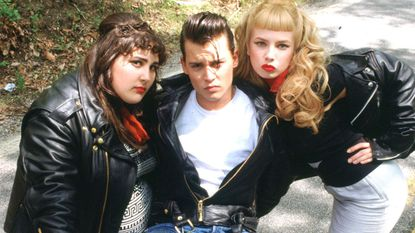 """Diner"" and ""Cry-Baby"""