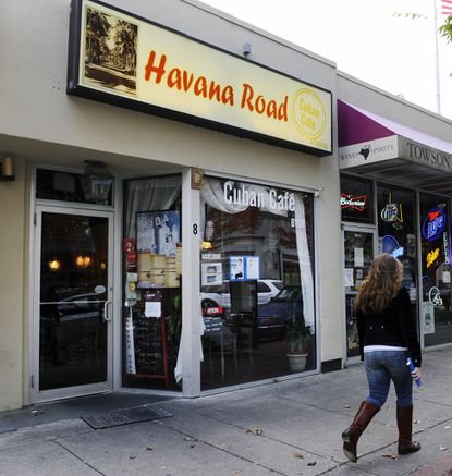 Havana Road Cuban Cafe will close on Sept. 21 after four years of operation.