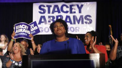 Democrats get a boost, thanks to women and nonwhite candidates | Opinion