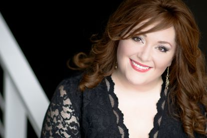 BSO offers hearty night of German classics with Markus Stenz, Heidi Melton