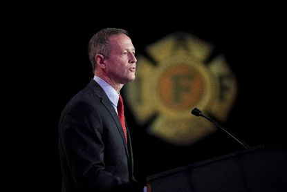 O'Malley calls for Wall Street regs in op-ed