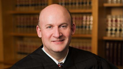 Judge Richard Titus has been appointed to the Carroll County Circuit Court, the governor's office announced Friday.