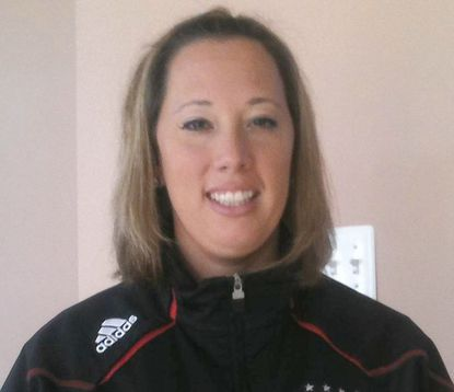 Laurel High 1993 graduate Jennifer (Millar) Roberts is now a sports massage therapist with clients that include D.C. United.
