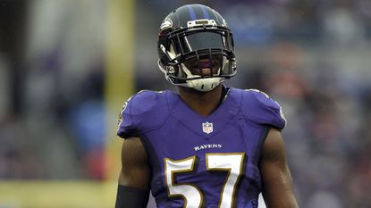 Ravens linebacker C.J. Mosley will conclude an impressive rookie season in the Pro Bowl.