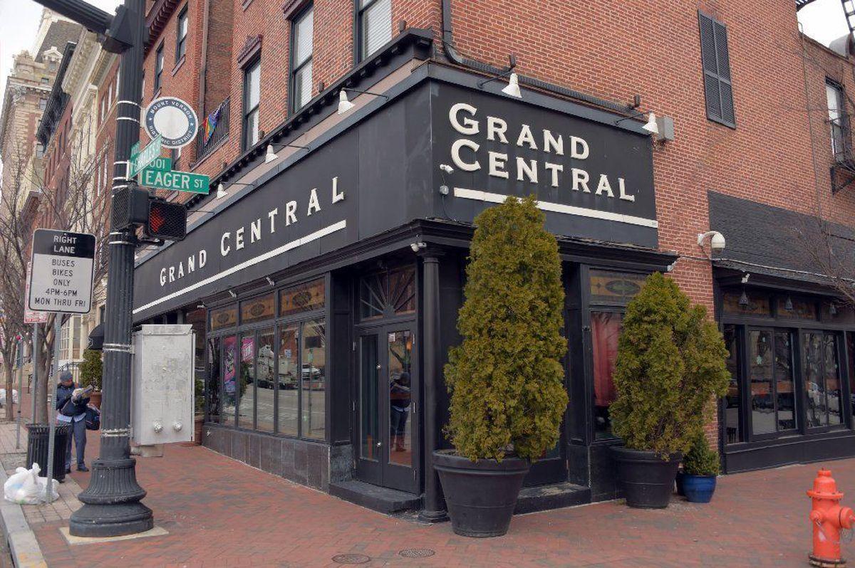 Baltimore Gay Bars
