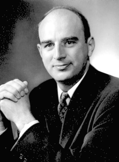 Dr. Raymond Law Markley Jr.