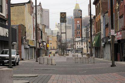 City tries fresh effort in Old Town