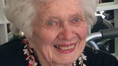 Doris V. Easter, a homemaker who had volunteered locally at Meals on Wheels and the Reisterstown Crisis Center, died Feb. 3 of cancer.
