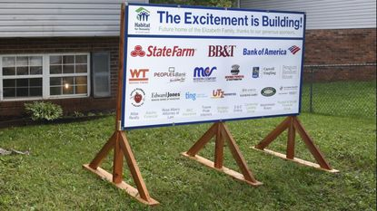 Habitat for Humanity of Carroll County seeking new homeowners for zero-percent interest mortgage