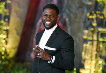 Kevin Hart will host 2019 Oscars