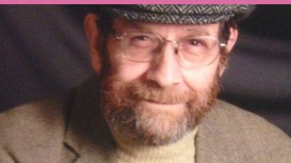 The artist Bruce Bowersock, who died July 20 at age 79, grew up in Towson