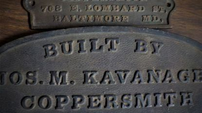 Joseph Kavanagh, an Irish immigrant and skilled coppersmith, set up shop in Baltimore in 1866.