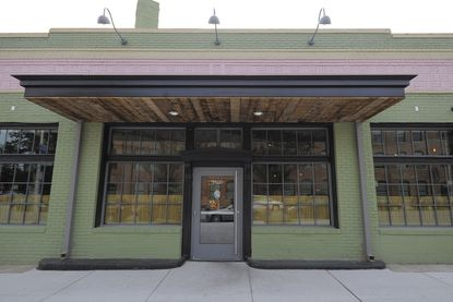 New York chef to bring Joint Venture dinner series to Artifact Coffee, Parts & Labor