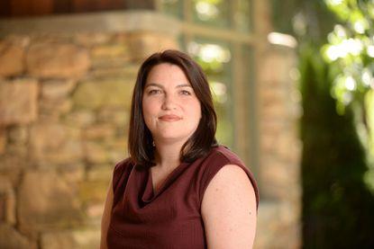 Holmboe joins McDaniel leadership
