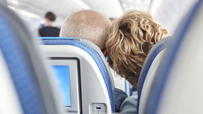 Traveling with someone with Alzheimer's is doable. The key is preparation