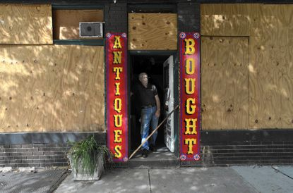 Ready For Another Riot: Fells Point business owners worry about the effects of more unrest