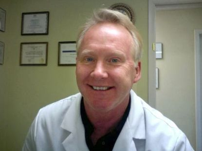 Dr. William Dando was indicted in late May on charges of sexual assault related to an April incident with a patient at an urgent care clinic. He operated a clinic on Frederick Road in Catonsville until 2013 and received his Maryland medical license in 1996 despite a 1987 conviction in a Florida rape.