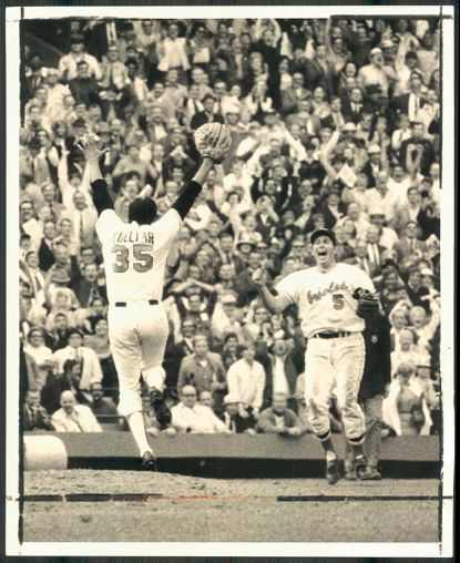 1970? Now that was a World Series