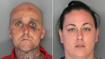 Local rapper, wife charged in stabbing after show
