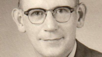 Andre De Bels was a former Catholic priest who later taught languages at Cardinal Gibbons High School.