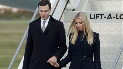 The Opportunity Zone program promoted by Ivanka Trump and her husband Jared Kushner — both senior White House advisers — could also benefit them financially, an Associated Press investigation found.