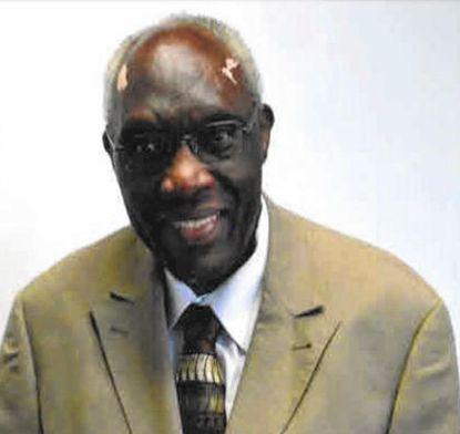 Dr. Gilbert Ogonji