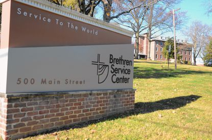 New Windsor Brethren center could become boarding school