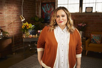 """Tanya Saracho is the creator and showrunner of the Starz series """"Vida."""" Before she branched out into television, Saracho was a longtime Chicago playwright. (Luz Garrardo)"""