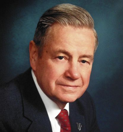 Dr. Harry P. Porter