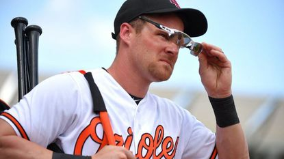 Orioles notes: Gentry out with hamstring injury; Hays progresses; Castro to pitch Friday