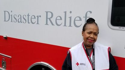 Randallstown nurse volunteering at California wildfire shelter says she has much to be thankful for