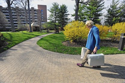 Senior housing could start to move to cities