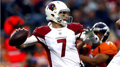 NFL notes: Cardinals to start Blaine Gabbert; Matt Barkley could be his backup