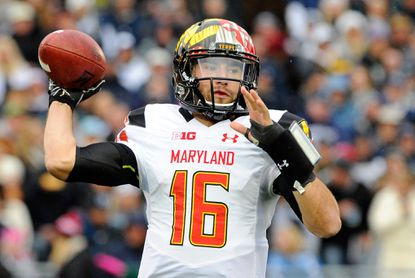 Terps beat writers predict the outcome of Maryland-Michigan