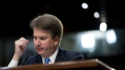 Writer of confidential Kavanaugh letter says he groped her and tried to pull off her clothes