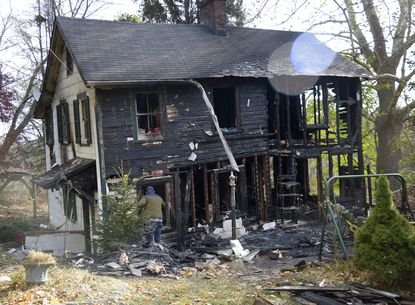 Earlier in the month two people were killed in an overnight house fire in the 900 block of Raincliffe Road in Sykesville. The tragedy serves as a grim reminder to be extra careful about fire safety - especially during the upcoming holiday season.