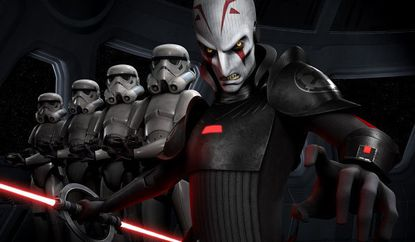 'Star Wars Rebels': Dave Filoni takes 'Star Wars' back to its roots