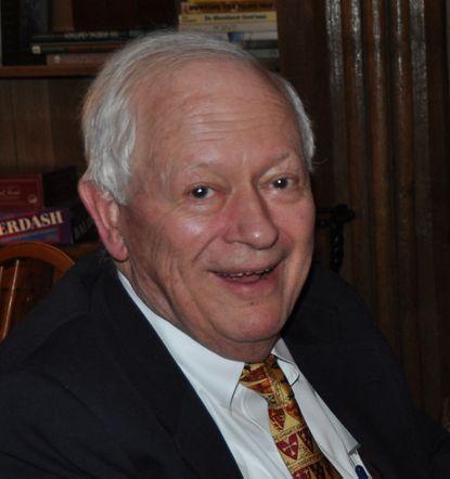 George Van Buskirk
