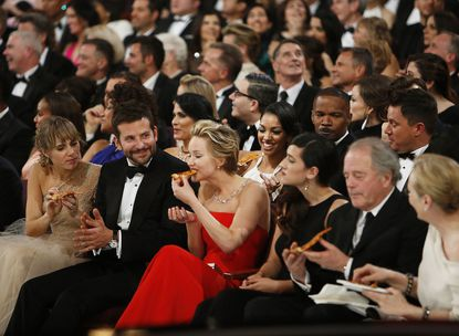 Academy Awards 2015 drinking game: All you need to get sloshed during the show