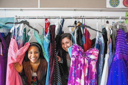 Atholton students hope to make prom dreams come true