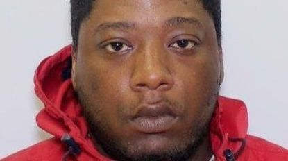 An arrest warrant has been issued for Kennis Lambert, suspected in a home invasion robbery Saturday in the first block of Swan Street in Aberdeen.