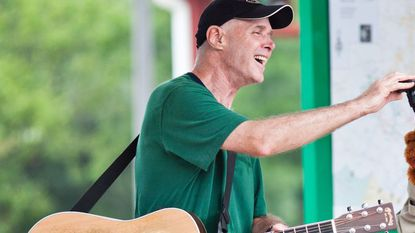 Rob Fahey will play the Full Moon Pub in Reisterstown on Friday, March 13.