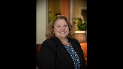 Q&A: Laura Welty a 'gentle' but 'fierce' advocate for Carroll Hospice