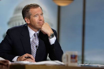 Is the Brian Williams soap opera about to end?