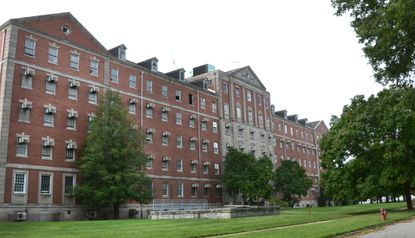 More than a decade has passed since the hospital at Fort Howard closed.