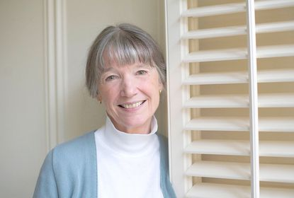 """Anne Tyler is the author of """"The Accidental Tourist"""" and the Pulitzer Prize-winning """"Breathing Lessons."""""""